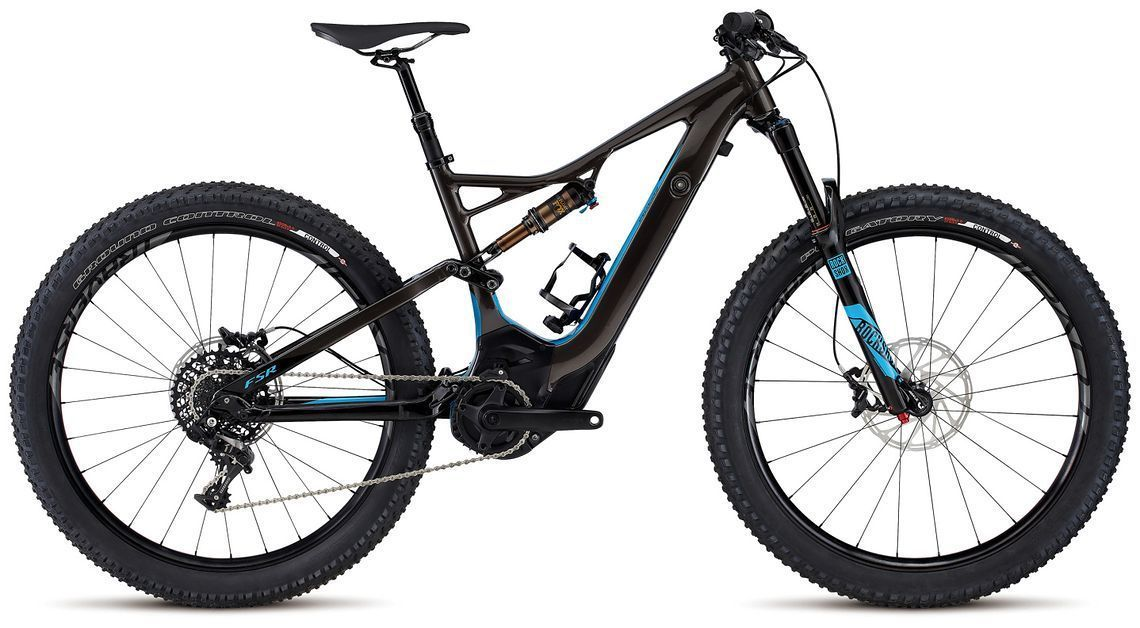 Specialized Turbo Levo FSR Expert CE 6Fattie