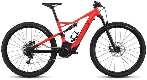 Specialized Turbo Levo FSR Short Travel CE 29