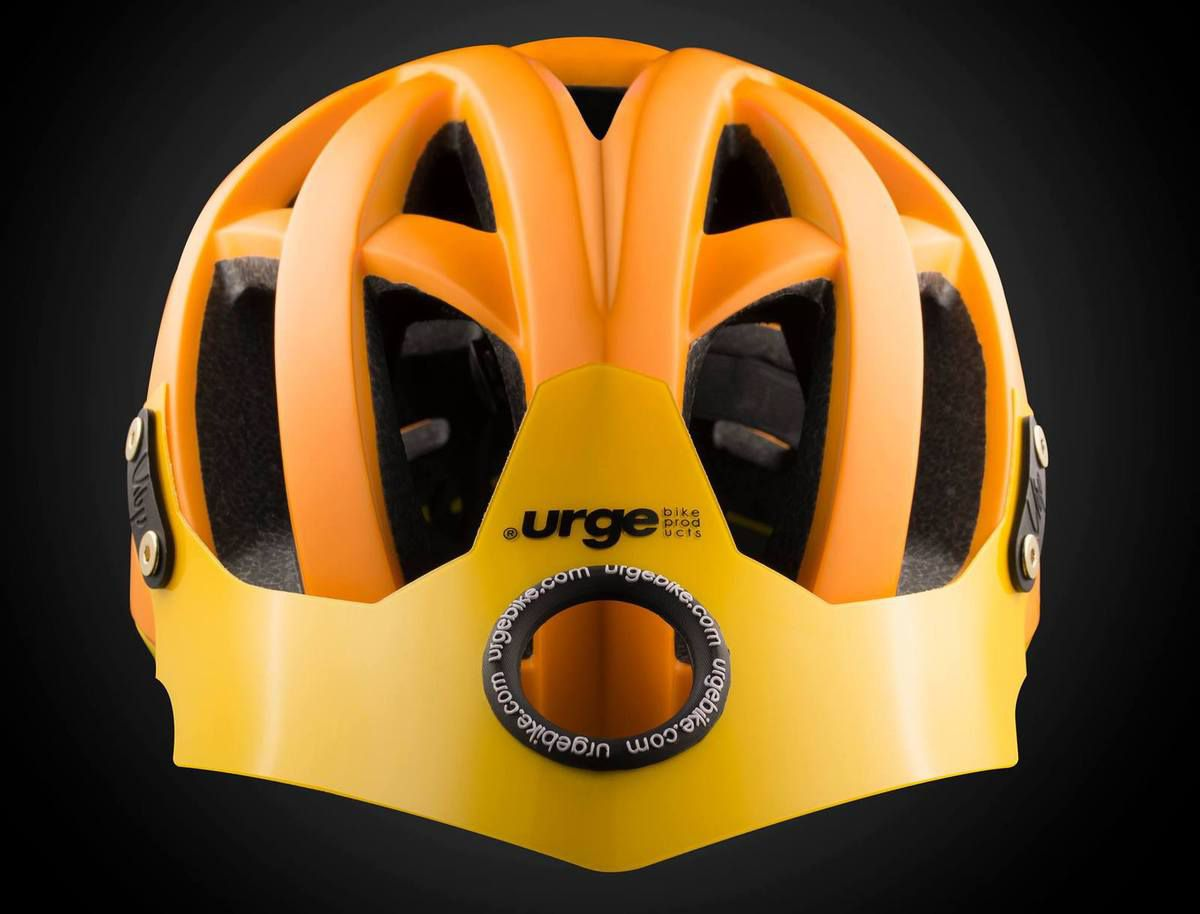 Casque URGE BIKE Products 2017.