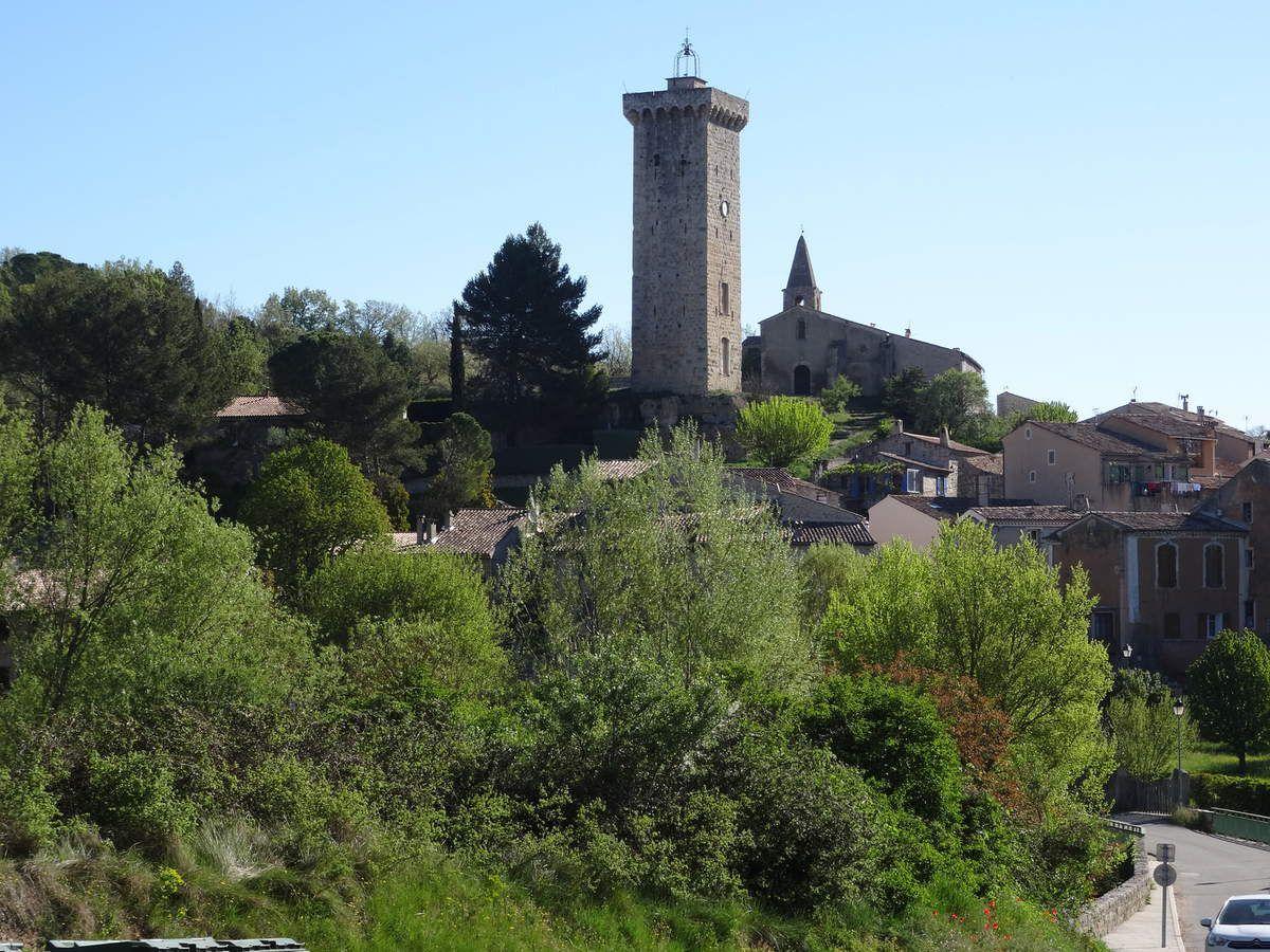 BUL Provence- Verdon  (16 et 17 avril 2017)