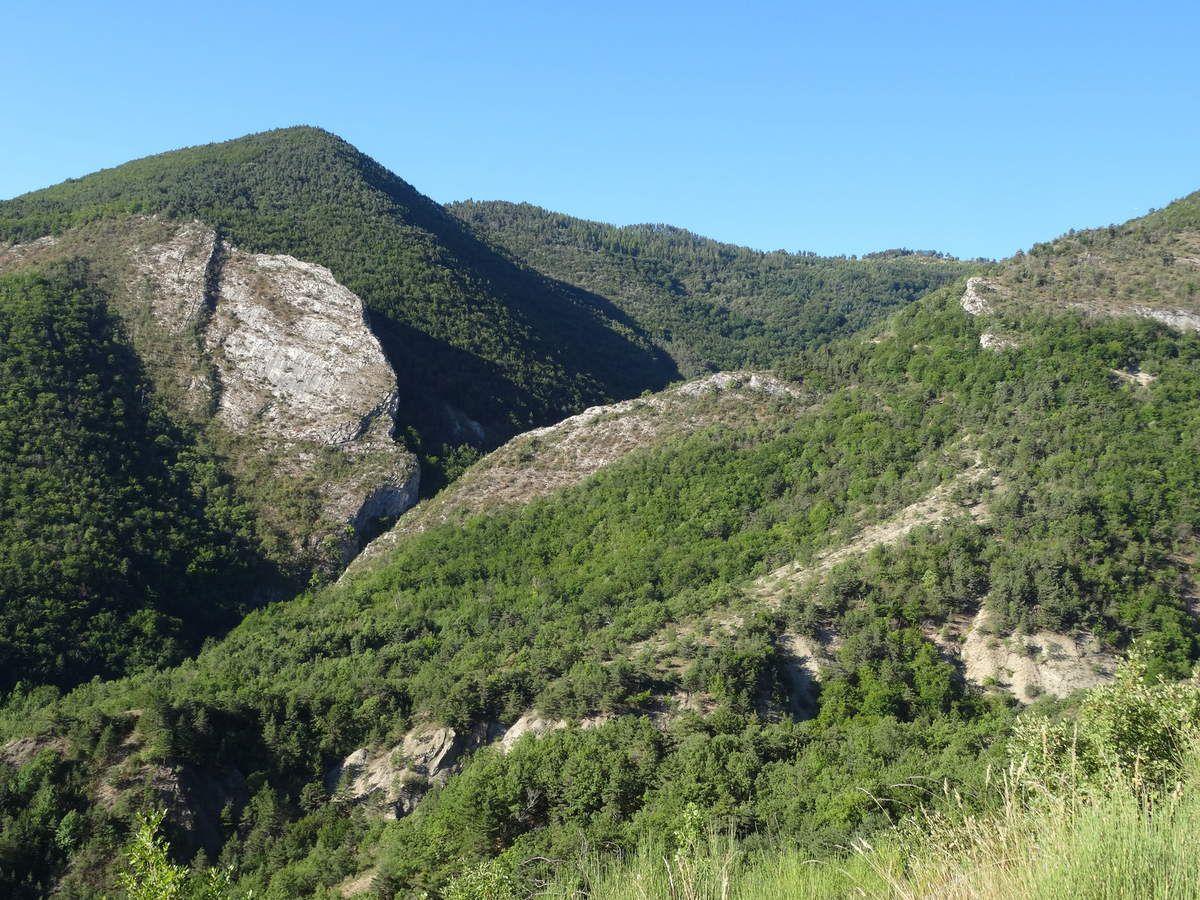 Variation du tour de Pays des Vallées du Gapençais en Bivouac : étape 2 et 3 (le 20 et 21 Août 2017) -05-