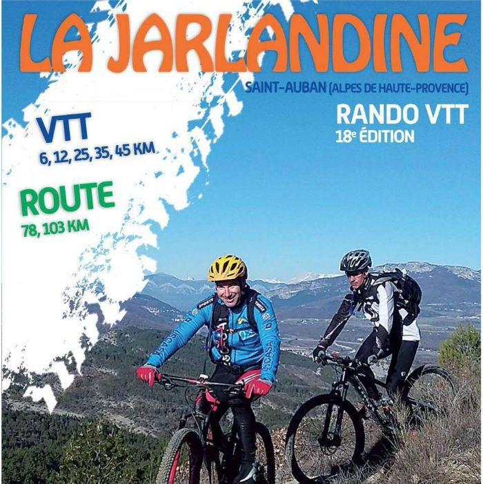 La Jarlandine 2018