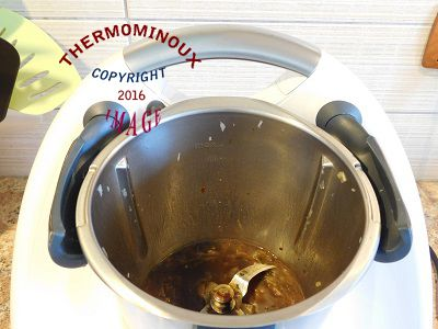 Sauce a l 39 echalote thermomix blog cuisine thermomix - Blog cuisine thermomix ...