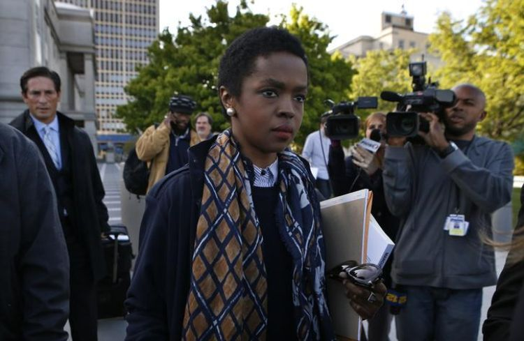 Lauryn Hill dira bientôt du Frantz Fanon
