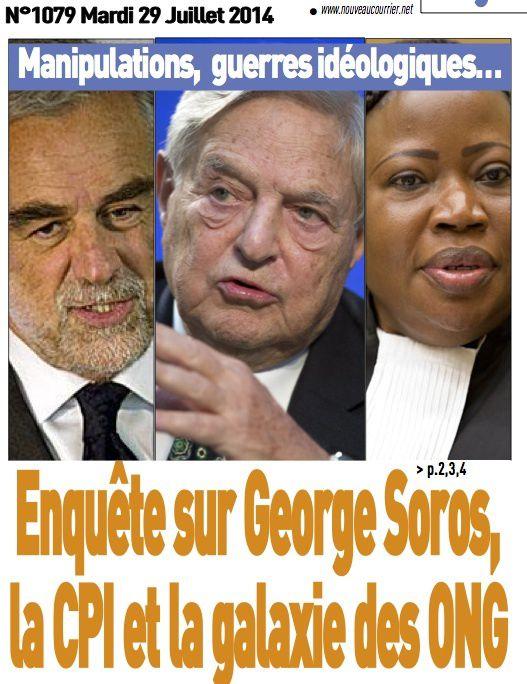 Soros CPI Nouveau Courrier