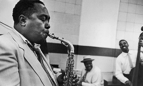 #CharlieParker / Happy Bird Day (2/2)