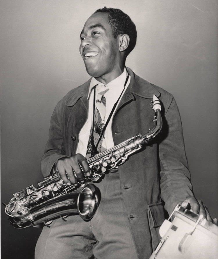 #CharlieParker / Happy Bird Day (1/2)