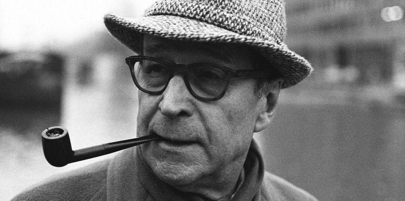 25 ans après Simenon (3/3) / Le coup de lune lu par Protche