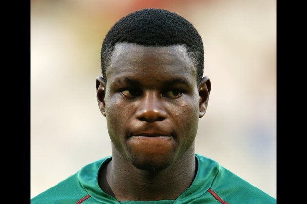 #RIP / Mort de l'international camerounais Valéry Mezague