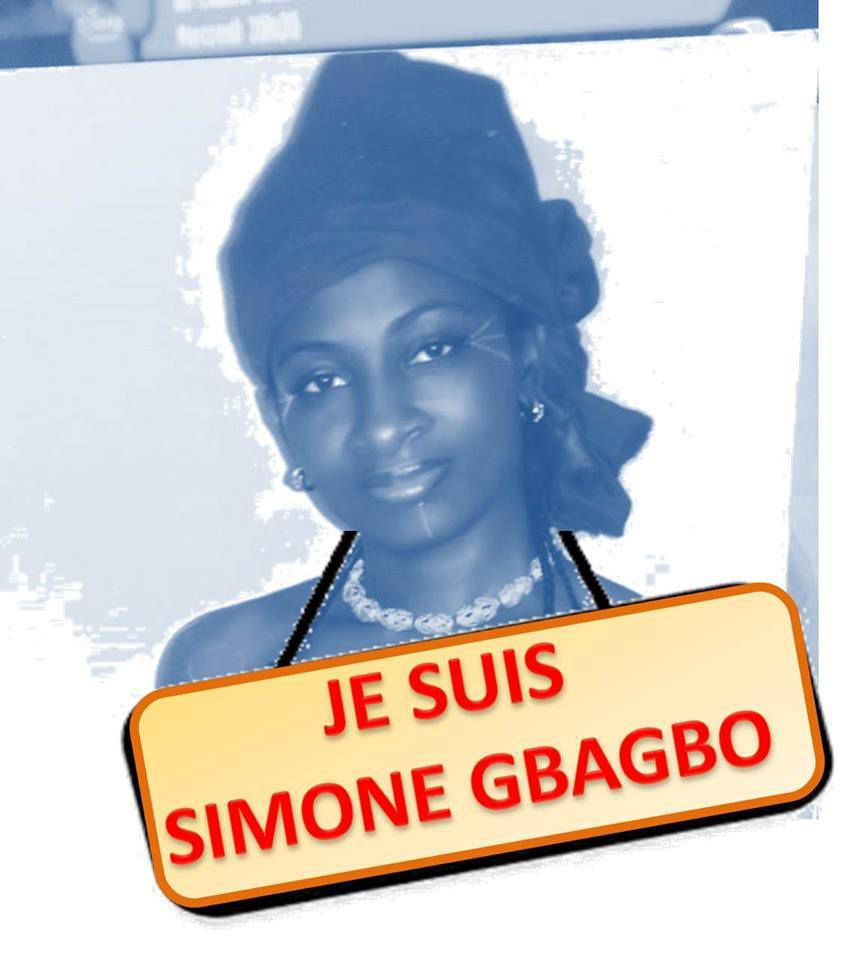 Elles sont Simone Gbagbo (1)