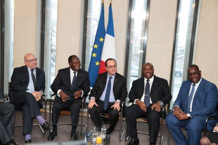 Pour #ADO #ABO &amp&#x3B; #Sall, aux pieds de #Hollande : ça sent le #Sapin...