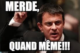 Désolé, M.Valls, mais cette vidéo donne raison à Roland Dumas