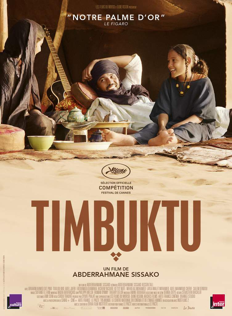 #Timbuktu / César du meilleur film de science-fiction