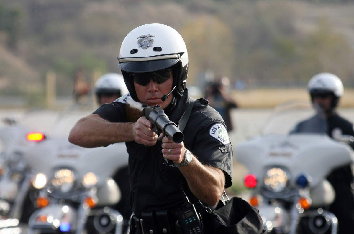 Another Black bites the dust ! / Bad cop and bad cop, la police sous Obama