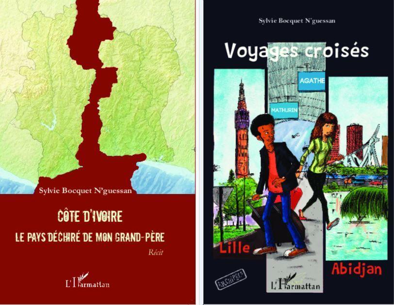 1er mai à Arras / Fin de la censure pour Sylvie Bocquet N'guessan ?