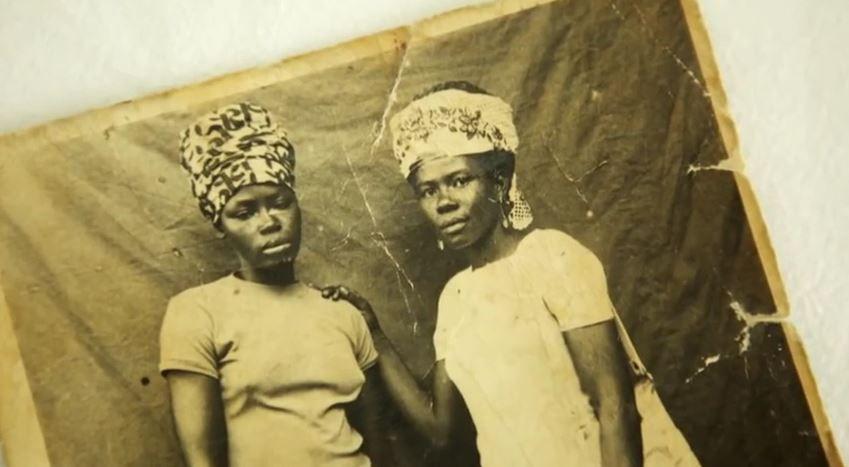 #Tchad / Parlez de Rose, prisonnière d'Hissène Habré, dit par Juliette Binoche