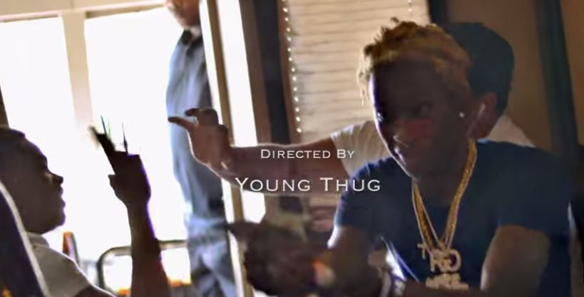 #YoungThug / Check (sélection #Cavedu18)
