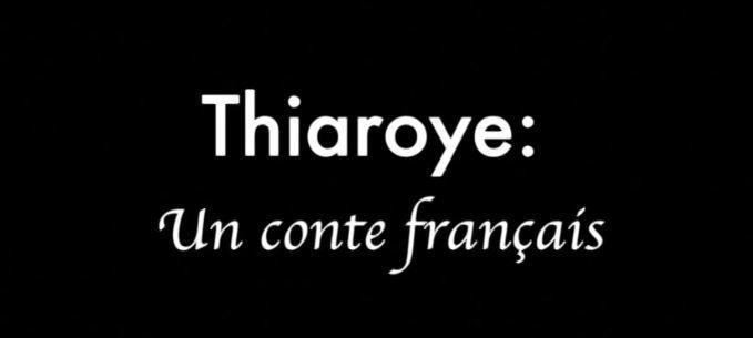 #DevoirdHistoire / Thiaroye : un conte français par Kalidou SY