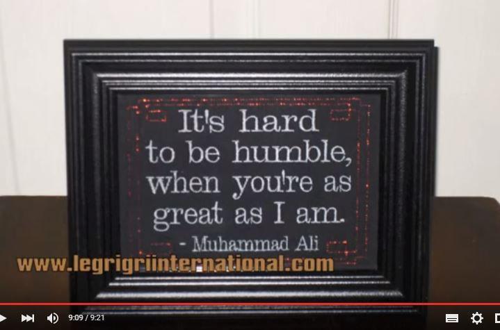 #PremièresPages / Autobiographie Mohamed Ali (#LectureProtche)