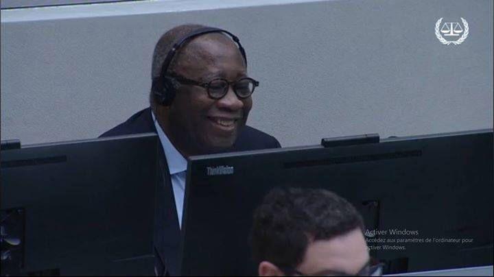 #ProcèsDeLaHonte / #Gbagbo Vs #CPI Jour 2 en 5 vidéos