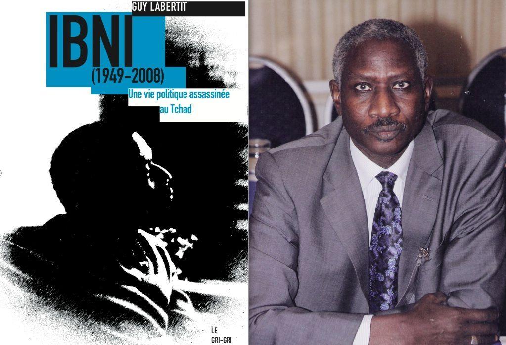 #Tchad / Février 2008, disparition d'Ibni Oumar Mahamat Saleh, préface de Kouamouo lue par Protche
