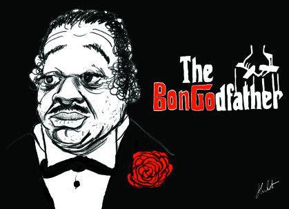 #Bongolie / Les Souverainistes regrettent la candidature d'Ali le Mollah'Son