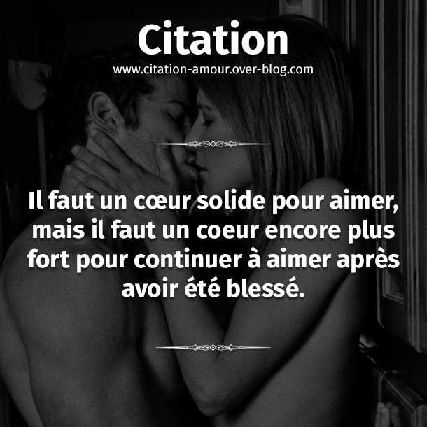 ... Citation d'Amour - Les Plus Belles Citations https://ift.tt/1pX43sH