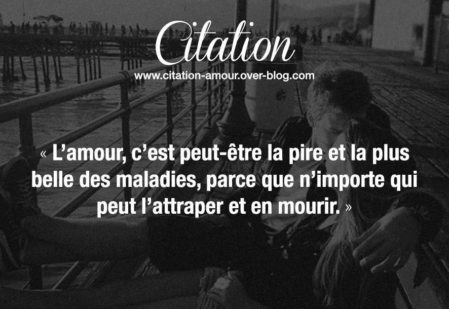 source Citation d'Amour - Les Plus Belles Citations http://ift.tt ...