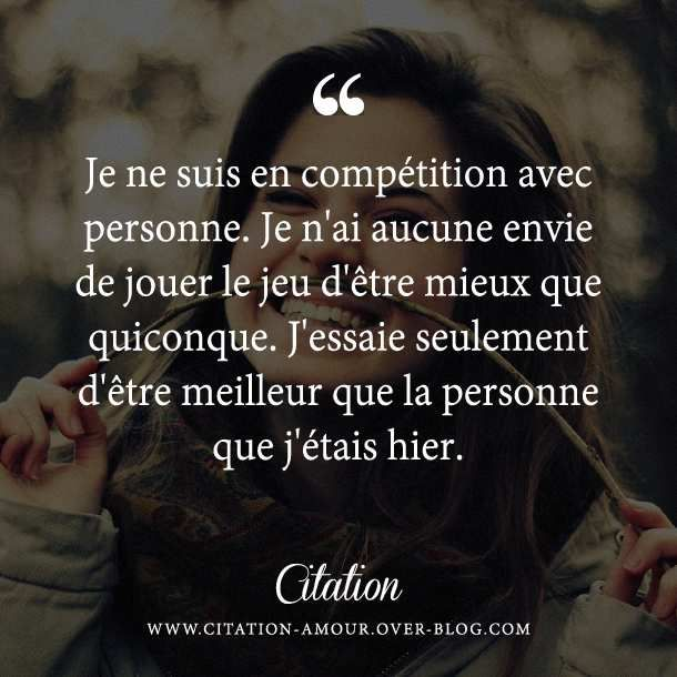 Frais - Citations