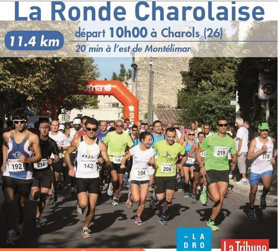 Ronde Charolaise 2014