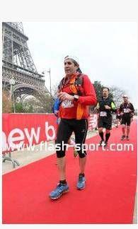 8éme édition Eco-Trail de Paris