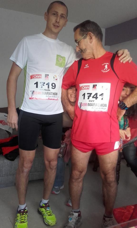 Semi marathon de Meaux