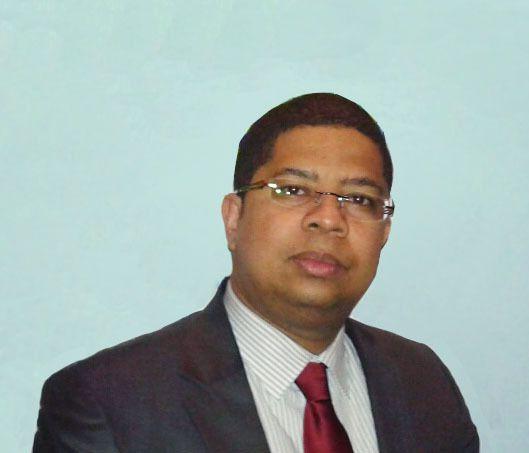 """Darchari MIKIDACHE, économiste et fiscaliste, Président du think tank """"CEEC"""""""