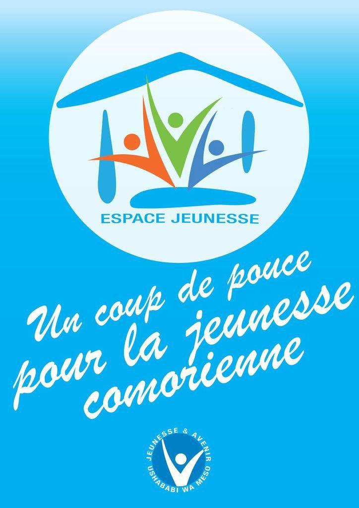 ****Une action terrain au service de la jeunesse comorienne  en partenariat avec le CEEC ****