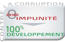Le changement commence par la lutte contre les injustices sociales et contre la corruption au sein de l'administration publique