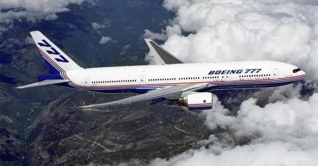 Boeing 777 disparu: &quot&#x3B;Le MH370 a été abattu en vol par la Thaïlande et la CIA&quot&#x3B;