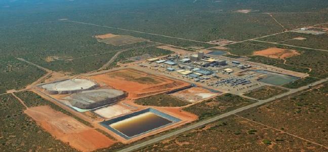 Etats-Unis: catastrophe nucléaire en cours à 655 mètres sous terre au centre de stockage de déchets radioactifs du Nouveau Mexique