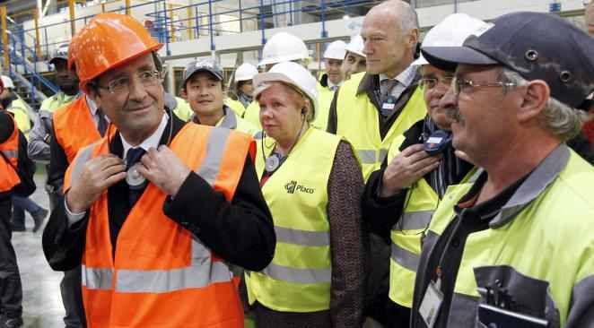 France: Les classes populaires décrochent depuis 2008 (et tout le monde s'en fout)