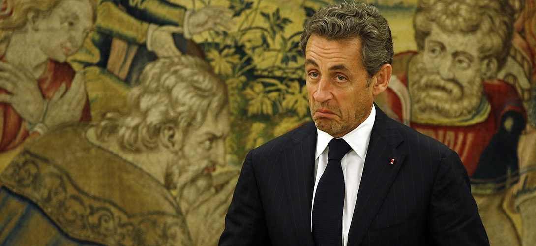 Trois raisons qui font que Sarkozy reste le meilleur chef de la droite