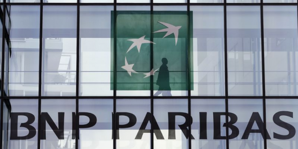 BNP: une amende record de 16 milliards de dollars