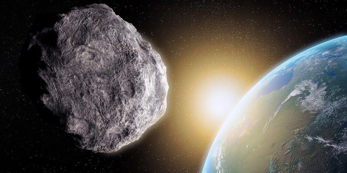 L'astéroïde 2014 HQ124 va-t-il frapper New York dimanche?