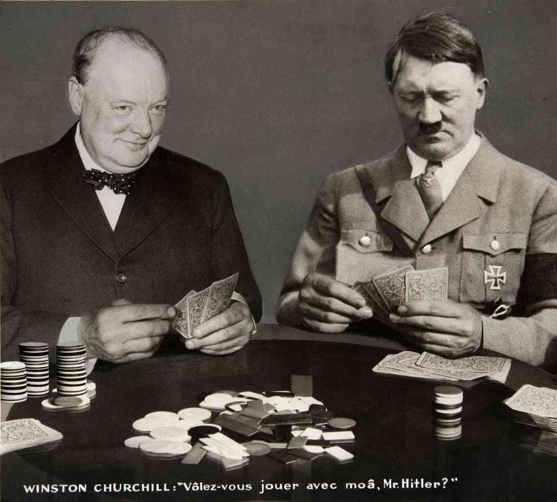 Histoire cachée : En 1941, Hitler avait bien fait une offre de paix que Churchill a refusée pour des &quot&#x3B;raisons morales&quot&#x3B;
