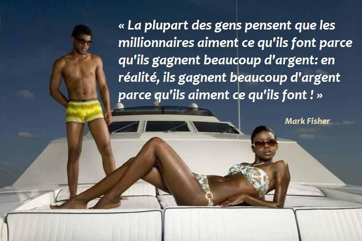 Les 3 conseils d'un millionnaire pour devenir riche