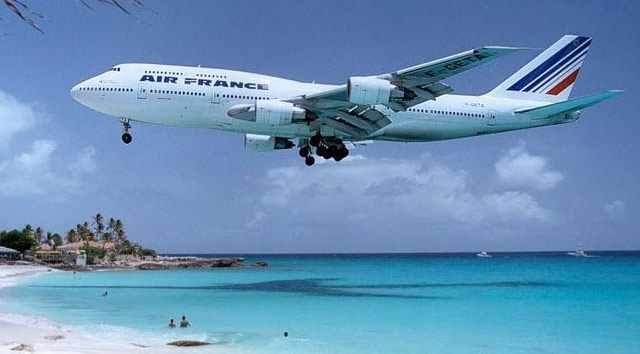 13 avions ont disparu pendant 25 minutes des écrans radar... au cœur de l'Europe