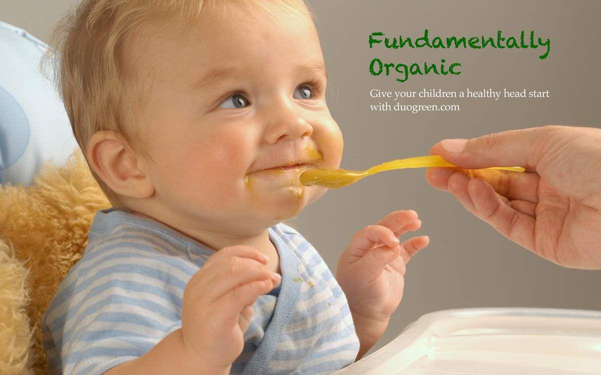 Pourquoi les bébés préfèrent-ils le sucré ?