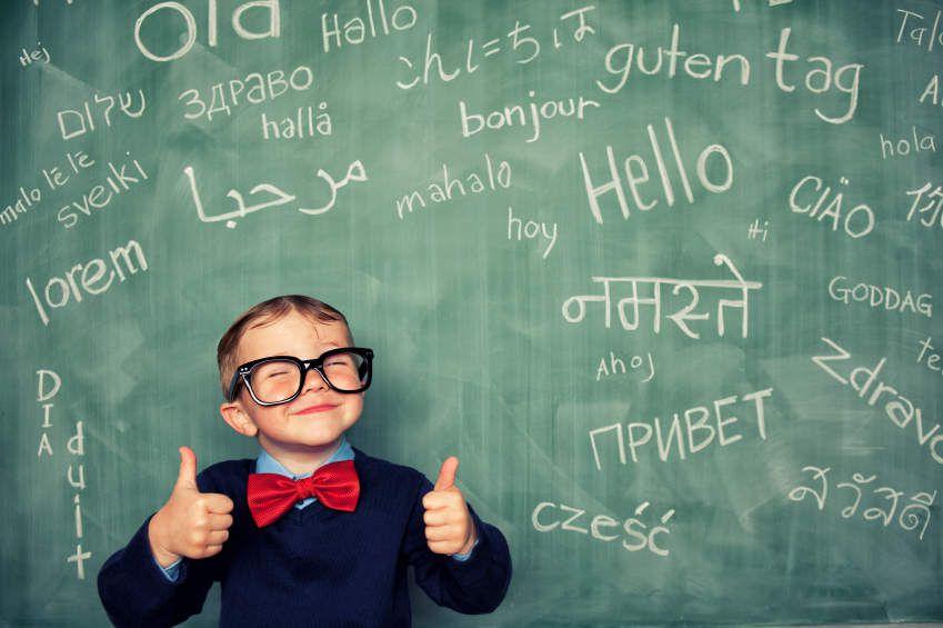 7 raisons scientifiques de parler une langue étrangère