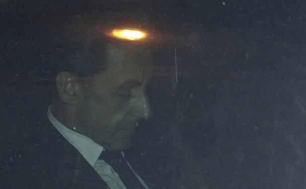 Nicolas Sarkozy mis en examen pour corruption active et trafic d'influence