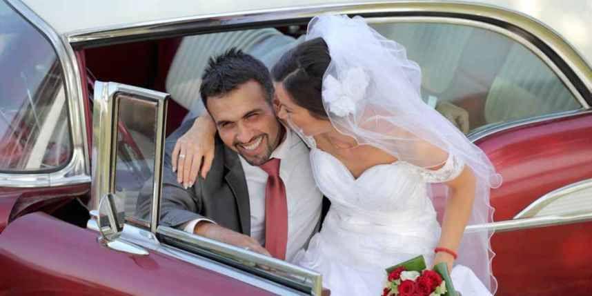 ARABIE SAOUDITE: il se marie et divorce le même jour à cause de photos compromettantes