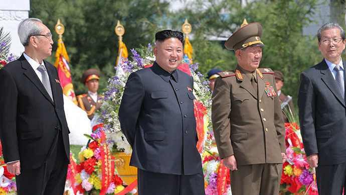 La Corée du Nord appelle à la réunification des deux Corée sans ingérence extérieure