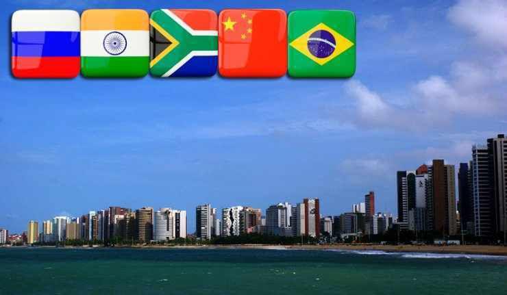 Les pays BRICS vont se doter d'une réserve financière commune